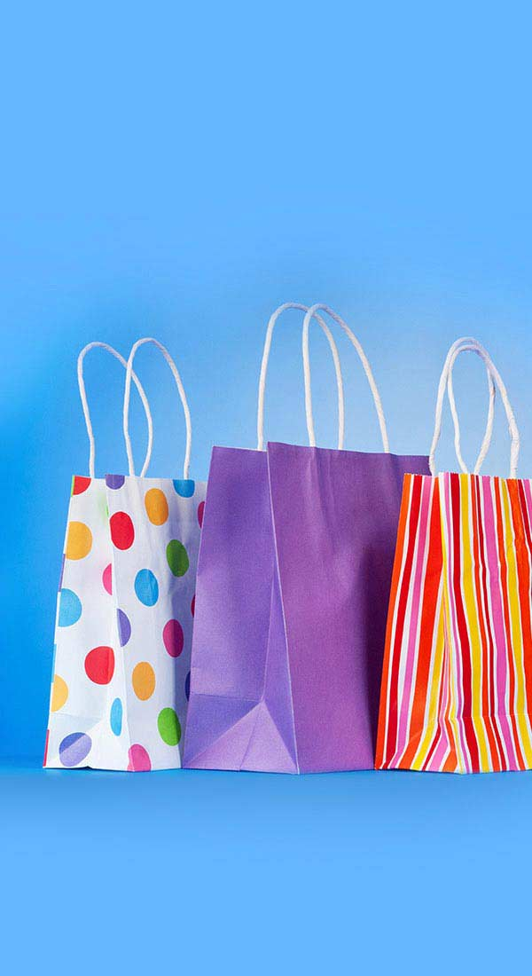 Paper Bags Manufacturers in India