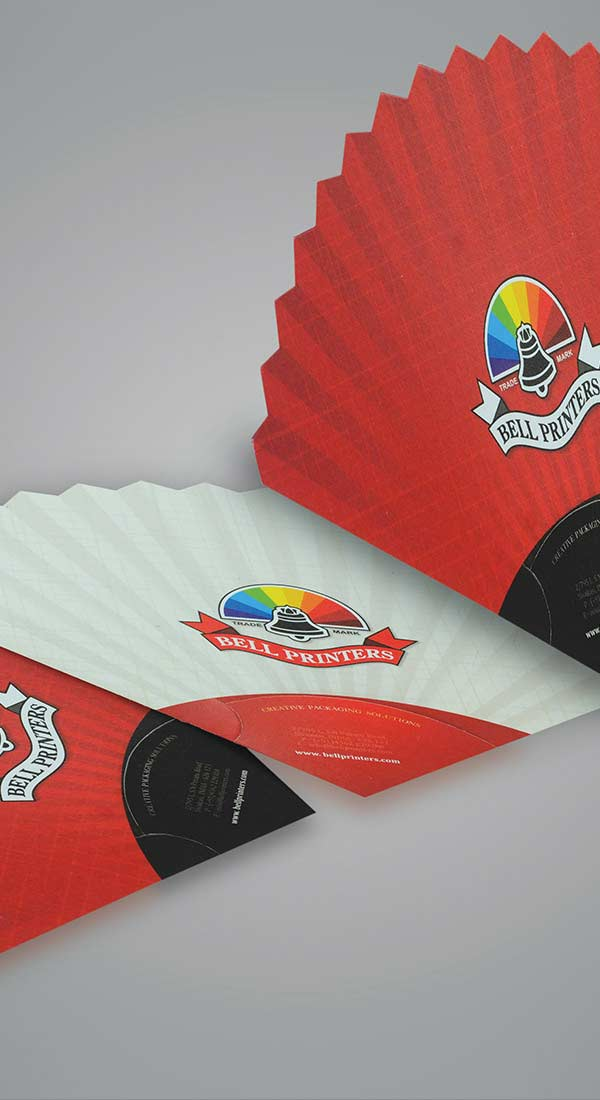 Promotional Printing Services