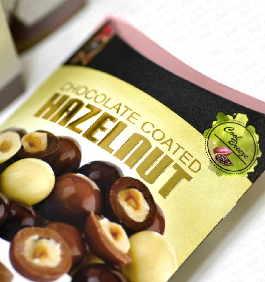 handmade chocolate Packaging Boxes | Luxury Packaging Box