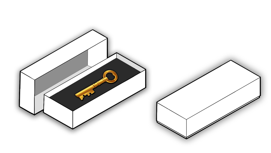 Luxury Key Packaging boxes   car key box   car key gift box