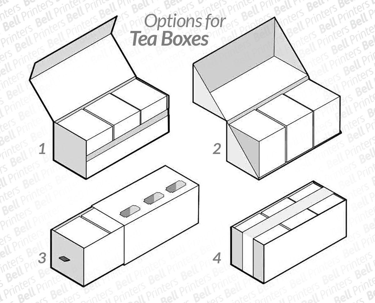 Luxury Tea box packaging | Tea Packaging box | custom boxes