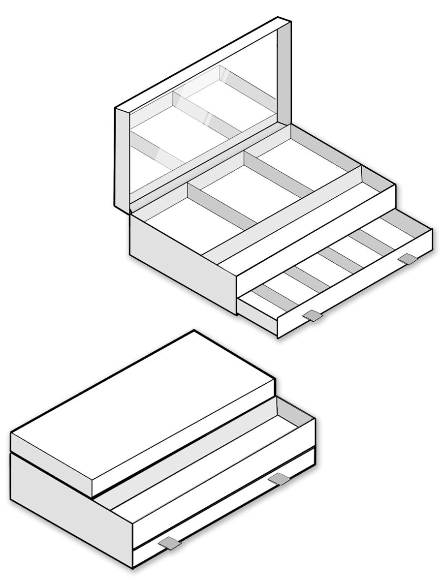 Rigid boxes suppliers in usa | custom rigid boxes usa | Rigid Box