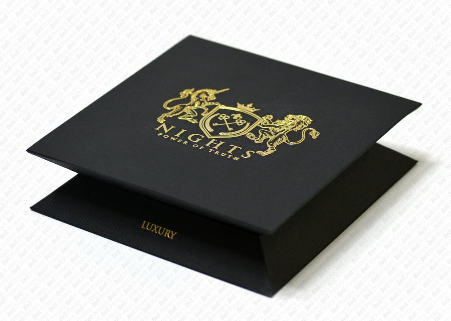 Luxury Perfume Box | Perfume Packaging Boxes | Perfume Box