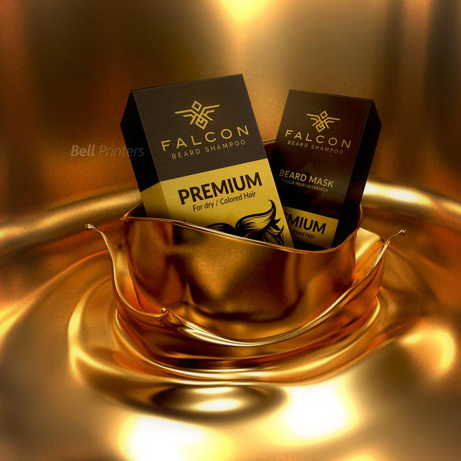 Luxury Cosmetic Packaging Boxes | cosmetic cardboard packaging