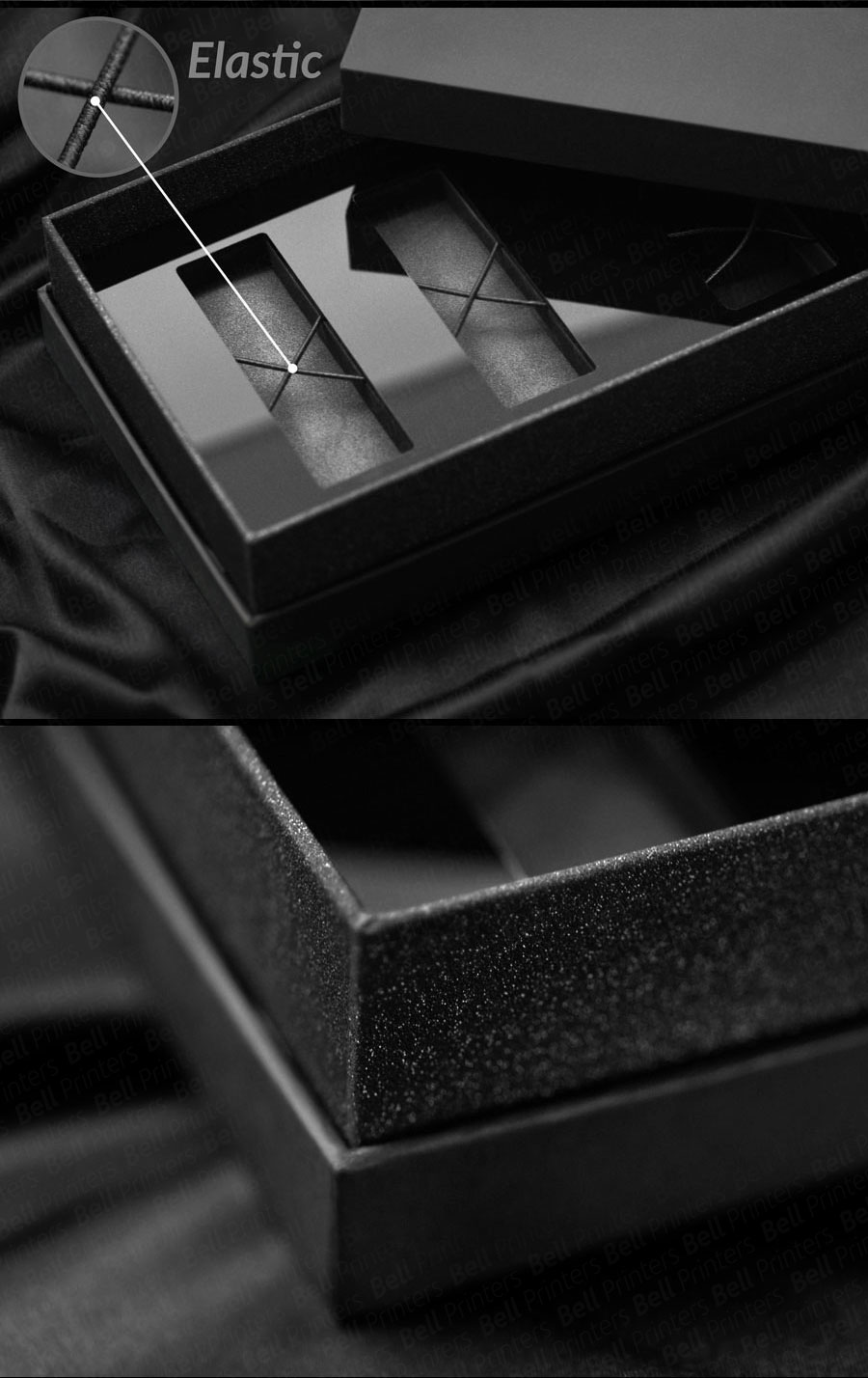 Luxury Cosmetics products Packaging boxes