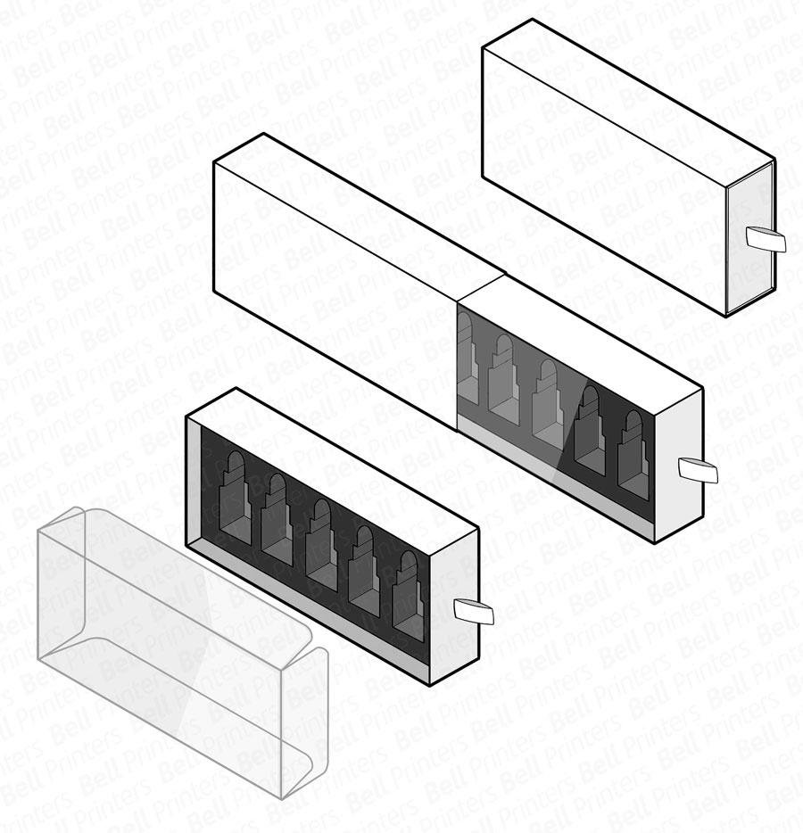 Rigid Box Manufacturer in Sivakasi | Rigid Box