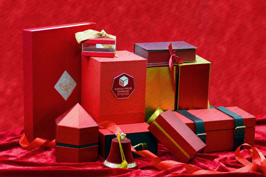 Luxury cosmetic box| Eyelash box packaging manufacturers