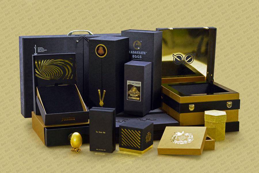 Rigid box manufacturer | Custom Rigid box Manufacturer Sivakasi