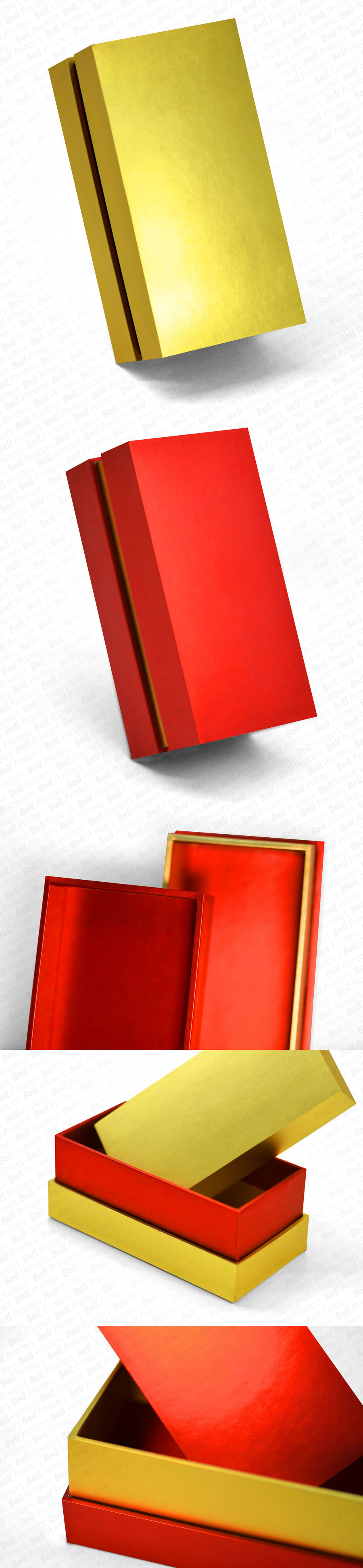 Luxury wallet and Belt Packaging boxes Manufacturer