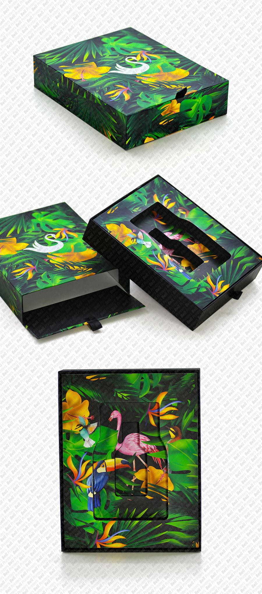 Luxury Perfume box | fragrance box manufacturer