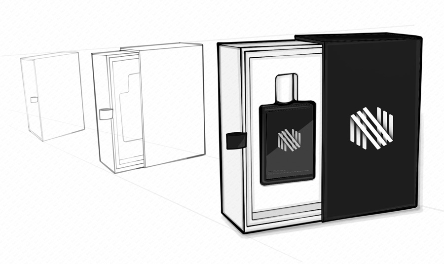 Luxury Perfume and Fragrance Packaging Boxes Manufacturer
