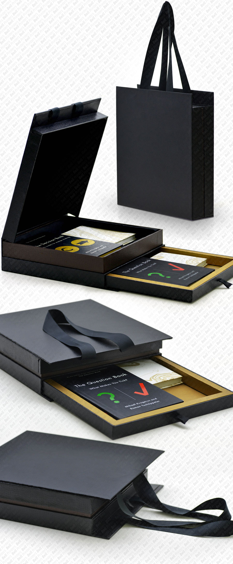 Luxury presentation box | custom presentation boxes in uk