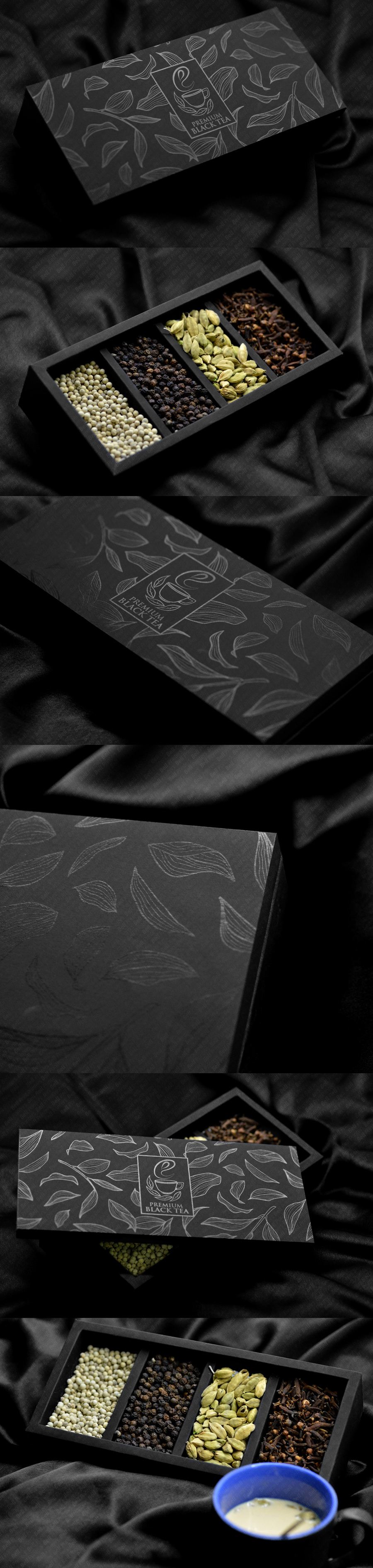 Luxury tea gift sets box Manufacturer | Luxury Packaging Boxes